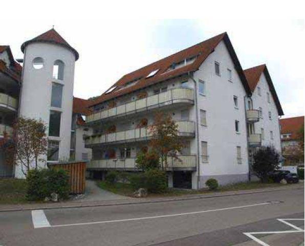Geislingen-Schützenstraße 3 - Whg. 5  (1)